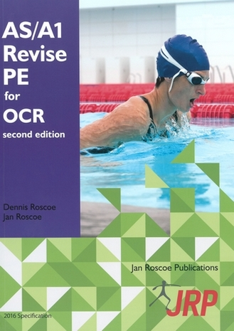 AS/A1 Revise PE for OCR Second Edition
