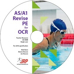 AS/A1 Revise PE for OCR Teacher Resource Single User