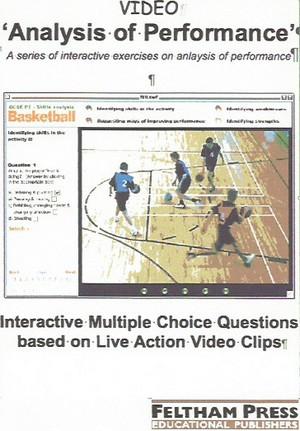 Digital Video Analysis of Performance: Basketball