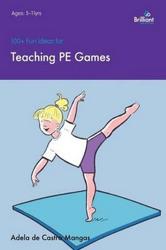 100+ Fun Ideas for Teaching PE Games