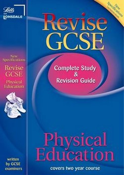 Physical Education: Study Guide