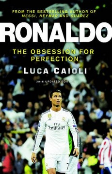 Ronaldo: The Obsession for Perfection: 2016