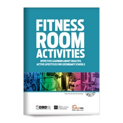 Fitness Room Activities for Secondary Schools