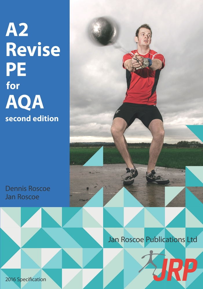 A2 Revise PE for AQA 2nd Edition
