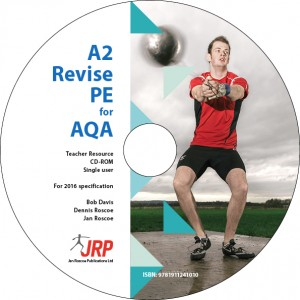 A2 Revise PE for AQA Teacher Resource Single User