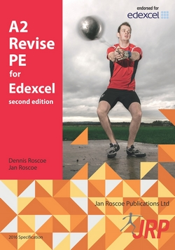 A2 Revise PE for Edexcel Second Edition 2016 Specification