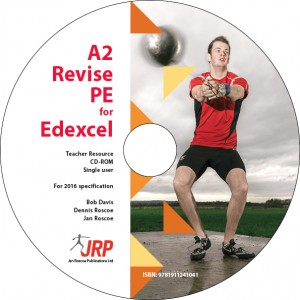 A2 Revise PE for Edexcel Teacher Resource Single User