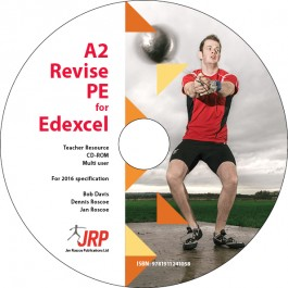 A2 Revise PE for Edexcel Teacher Resource Multi User