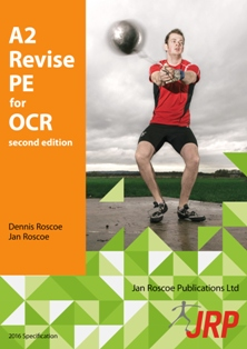 A2 Revise PE for OCR 2nd Edition